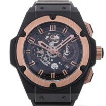 Hublot King Power 48 Automatic Flyback