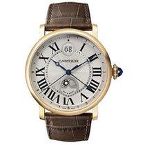 Cartier Rotonde w1556220
