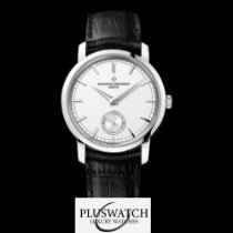 Vacheron Constantin Traditionnelle White Gold Case 18K 38mm T
