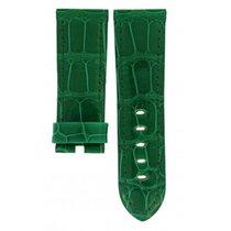 Panerai Green Crocodile Leather Strap 24mm/22mm