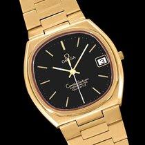 Omega 1970's Constellation Chronometer Cool Vintage Mens...