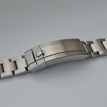 Rolex Submariner Steel Bracelet