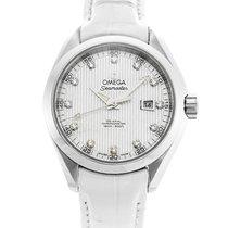 Omega Watch Aqua Terra 150m Mid-Size 231.13.34.20.55.001
