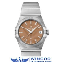 Omega - Constellation Co-Axial 38 MM Ref. 123.10.38.21.10.001