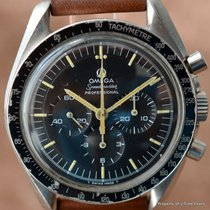 Omega SPEEDMASTER 145.022-69ST STRAIGHT WRITING GREAT PATINA...