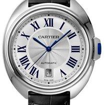 Cartier Cle de Cartier Men's Watch WSCL0018