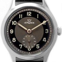Lemania Mans Wristwatch