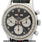Wakmann Incabloc Vintage Triple Calendar Chronograph 1960'...