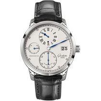 Glashütte Original Glashutte Original Glashutte Original...