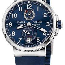 Ulysse Nardin Marine Chronometer 43mm 1183-126-3/63