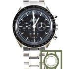 Omega Speedmaster Professional Moonwatch 31130423001005 100% NEW