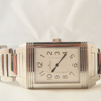 Jaeger-LeCoultre Reverso Classique Midsize Ultra Thin Stainles...