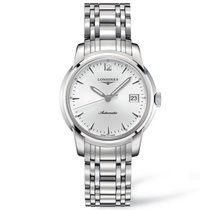 Longines Men's L27634726 The Saint-Imier Watch