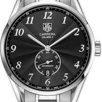 TAG Heuer Carrera Calibre 6 Heritage Automatic 39 WAS2110.BA0732