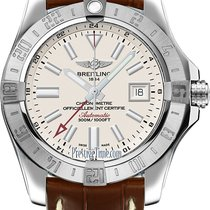 Breitling Avenger II GMT a3239011/g778-2ct