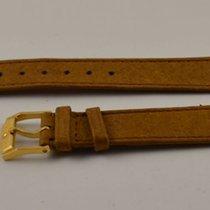 Movado Leder Armband Bracelet Leather Bracelet 16mm Neu