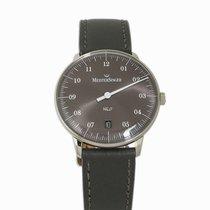 Meistersinger NEO One Hand Automatic Watch, Ref. NE 907, 2011