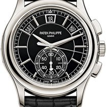 Patek Philippe Complicated Annual Calendar 5905P-010