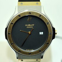 Hublot Classic Gold and Steel Mid Size