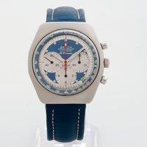Zenith El Primero Chronograph A788 blue dial