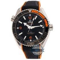 Omega Seamaster Planet Ocean Master Chronometer 215.32.44.21.0...