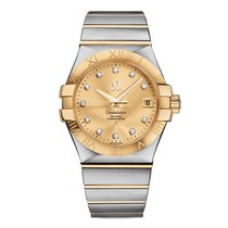 Omega Constellation 12320352058001 Watch