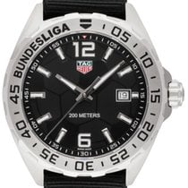 TAG Heuer Fussball Bundesliga Quarz 43mm