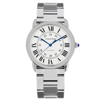 Cartier Ronde Solo Automatic 36mm Ladies Watch