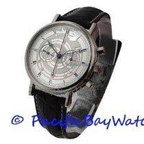 Breguet Classique Chronograph Men's 5247BB/12/9V6