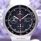 Porsche Design P6530 Titan Heritage Chronograph Limited...