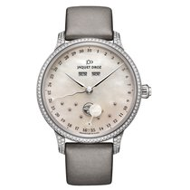 Jaquet-Droz The Eclipse Mother-of-Pearl