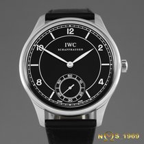 IWC Portuguese Ref.IW544501 Hand-Wound Jumbo BOX&PAPERS