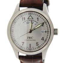 IWC UTC Spitfire Stainless Steel