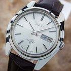 Seiko Hi Beat 5626-7000 Rare Japanese Automatic Watch C1970 J725