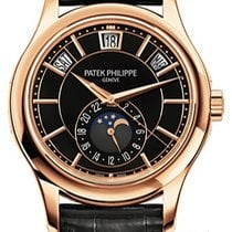 Patek Philippe Complications Rose Gold - 5205R-010