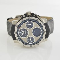 Corum Admiral´s Cup Seafender 48 Off-Center