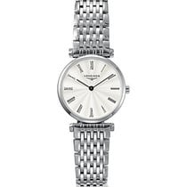 Longines Ladies L42094716 La Grande Classique Watch