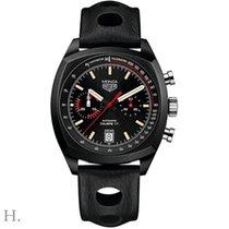 TAG Heuer Monza Calibre 17 Automatic Chronograph