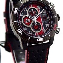 Citizen Limited Edition Eco-Drive Matt Kenseth Primo Watch...