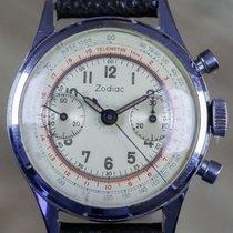 Zodiac Vintage Chronograph