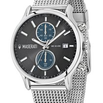 Maserati R8873618003 - EPOCA - CHRONOGRAPH - MAN - 48X42 mm