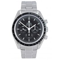Omega Moonwatch Professional Hand Wound Mechanical Chronograph