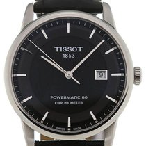 Tissot Luxury Automatic 41 Leather