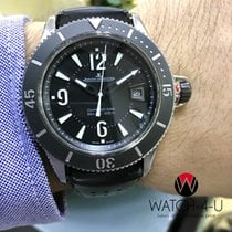 Jaeger-LeCoultre Master Compressor Navy Seals Limited Edition...