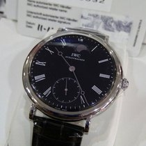 IWC Vintage Collection Portofino Hand-Wound with Moonphase