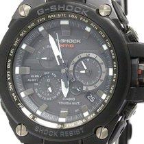 Casio Mint Condition Casio G-shock Mt-g Radio Controlled Watch...