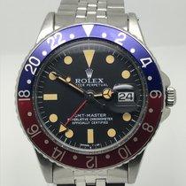 Rolex GMT MASTER GILT CORNINO FROM 1961