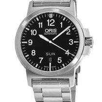 Oris BC3 Men's Watch 01 735 7641 4164-07 8 22 03