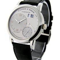 A. Lange & Söhne 101.025 Lange 1 Mens Mechanical in...