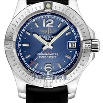 Breitling Colt Lady 33mm a7738811/c908/133s